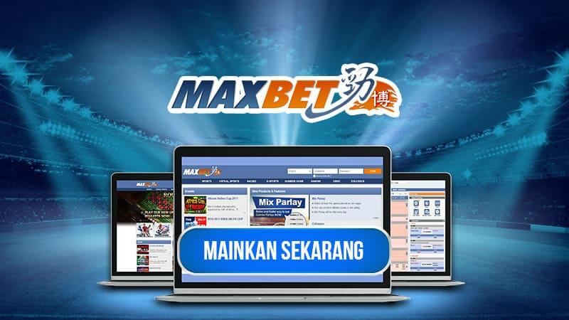 Yukbola Agen Maxbet Terpercaya Indonesia Dengan Lisensi Resmi