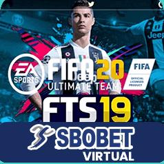 Sbobet Virtual